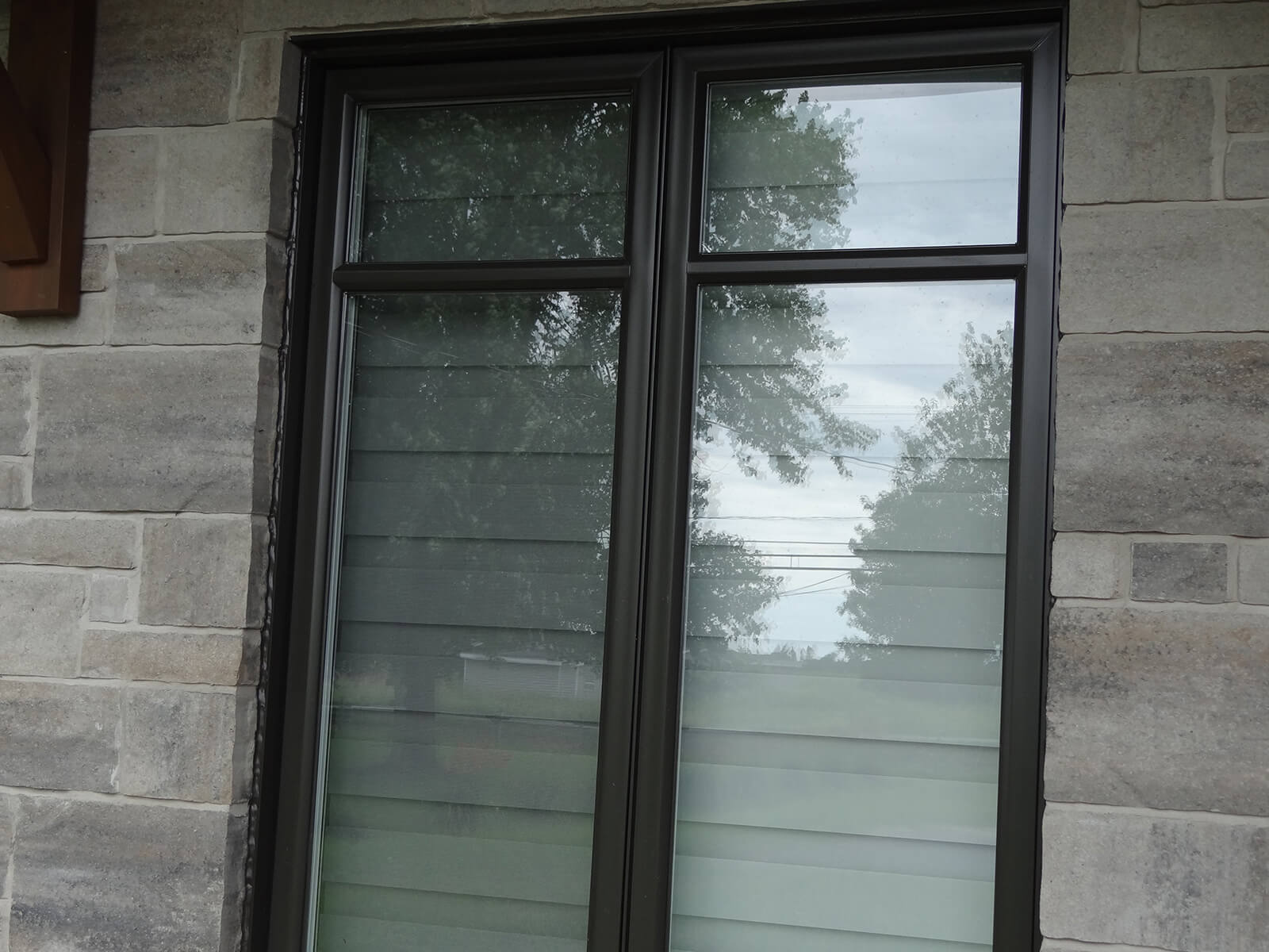fenêtre verre énergétique