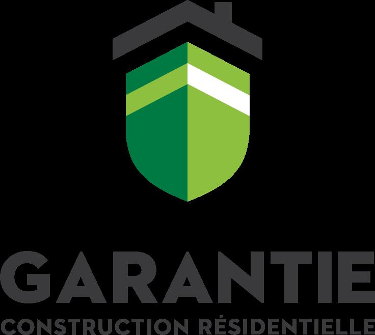 Habitations EnerGIK - Logo Garantie de construction résidentielle