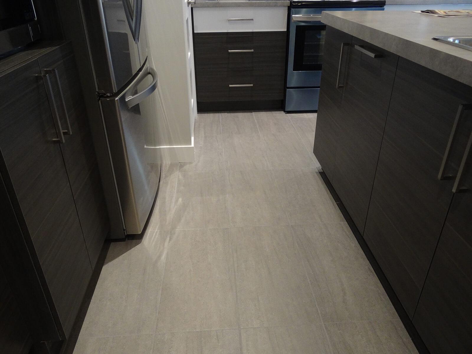 plancher céramique